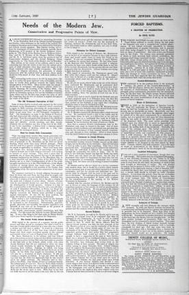 JG - Forced Baptisms - 11 Jan 1929, p.7-page-0