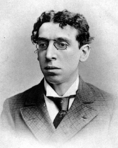 Image of Israel Zangwill