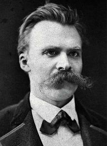 Nietzsche Picture