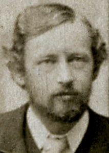 Charles Howard Hinton