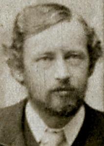 Charles Howard Hinton