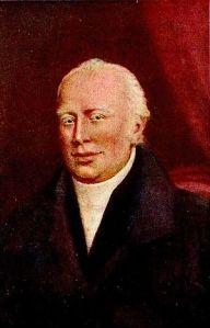 Adam Clarke image - public domain